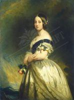 26-WINTERHALTER-FRANZ-XAVIER-Queen-Victoria-c.1843-1p
