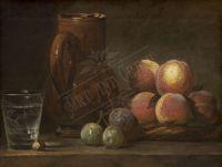 32-CHARDIN-JEAN-SIMEON-Fruit-Jung-and-Glass-1726-28-1p
