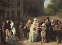 47-BOILLY-LOUIS-LEOPOLD-The-Card-Sharp-on-the-Boulevard-1806-1p